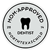 mom-approved-dentist-north-texas-child-2014